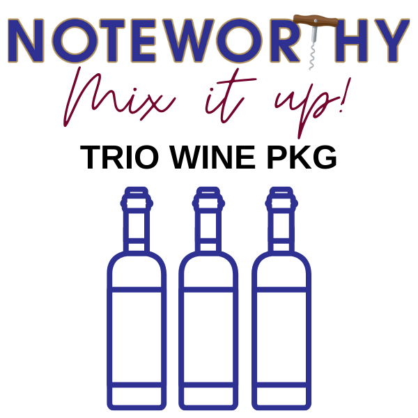 NoteWorthy TRIO Mix