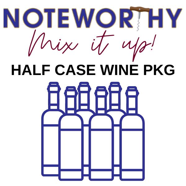 NoteWorthy Half Mix