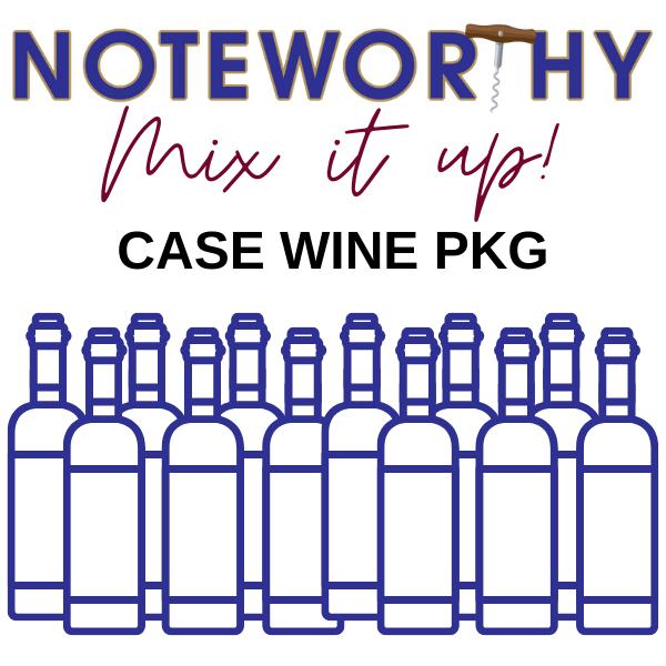 NoteWorthy Case Mix