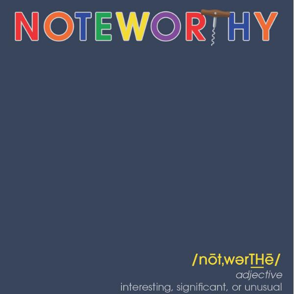 NoteWorthy Cabernet Sauvignon