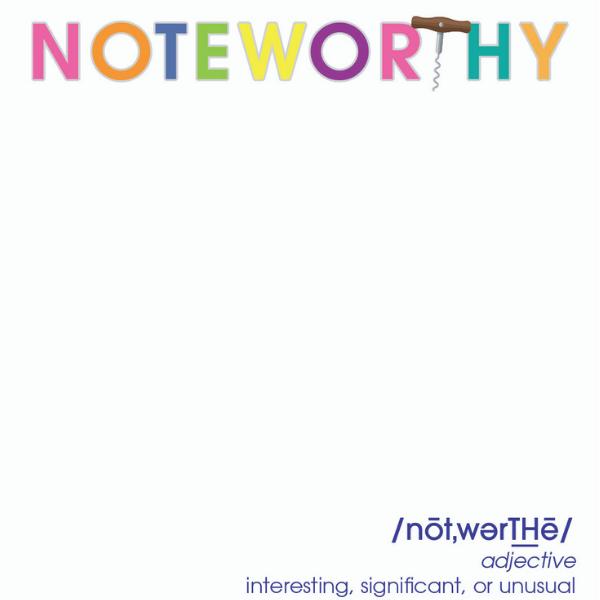 NoteWorthy Rose